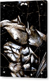 Rafael - Study No. 1 Acrylic Print