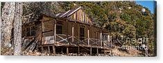 Ramsey Canyon Homestead 6 Acrylic Print