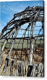 Rancho Sierra Vista Satwiwa Chumash Ap Home Acrylic Print