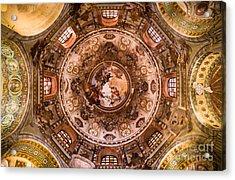 Ravenna Acrylic Print by JR Photography