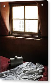 Ready For Bed Acrylic Print by Stephen Norris