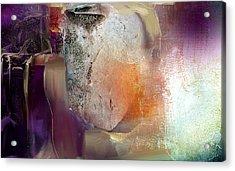 Reborn Acrylic Print