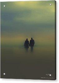 Reconciliation Acrylic Print