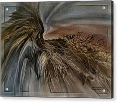 Redrockscape 2010 Acrylic Print