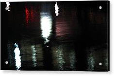 Reflected Fusion Acrylic Print