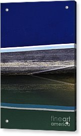 Reflection Number 2 Acrylic Print by Elena Nosyreva