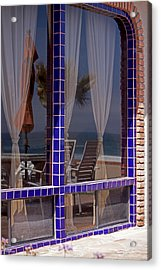 Reflections Acrylic Print by Ivete Basso Photography