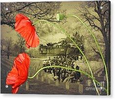 Remembrance Acrylic Print