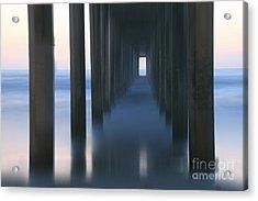 Reminisce Acrylic Print by Marco Crupi