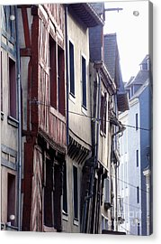 Rennes France 2 Acrylic Print