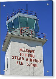 Air Traffic Control Tower Acrylic Prints and Air Traffic Control ...