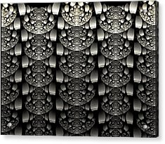 Repetition Acrylic Print