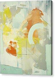 Resonance  C2012 Acrylic Print