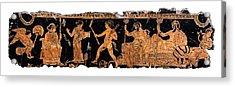 Return Of Hephaistos Acrylic Print