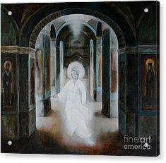 Revelation Acrylic Print by Jukka Nopsanen
