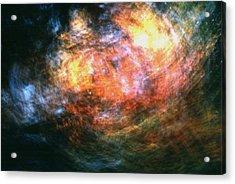 Revelation Acrylic Print