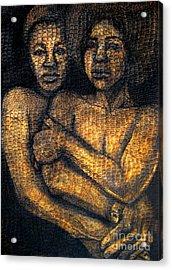 Revelations Acrylic Print