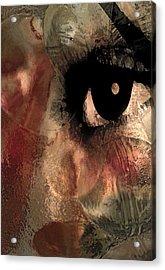 Reveries Acrylic Print by Gerlinde Keating - Galleria GK Keating Associates Inc