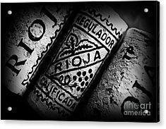 Rioja Acrylic Print