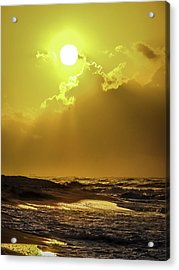 Rise And Shine Acrylic Print by CarolLMiller Photography