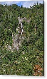 Roaring Brook Falls  Acrylic Print