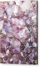 Rock Beauty Acrylic Print