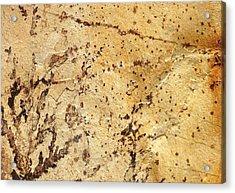Rockscape 11 Acrylic Print