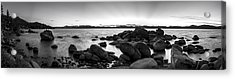 Acrylic Print featuring the photograph Rocky Dreams by Brad Scott