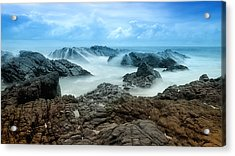 Rocky Forster 0001 Acrylic Print
