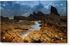 Rocky Forster 0003 Acrylic Print