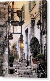 Romantic Way Acrylic Print