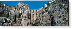 Ronda Andalucia Spain Acrylic Print by Panoramic Images