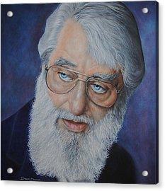 Ronnie Drew Acrylic Print
