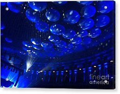 Royal Albert Hall. Acrylic Print