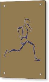 Running Runner8 Acrylic Print