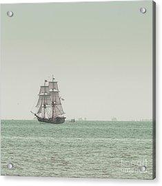 Sail Ship 1 Acrylic Print