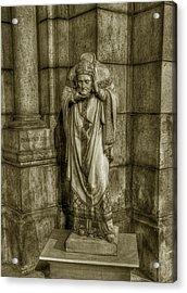 Saint Denis Acrylic Print