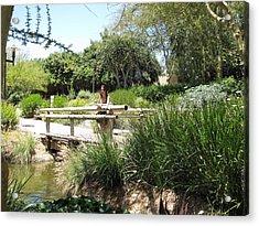 San Diego Zoo - 12126 Acrylic Print by DC Photographer