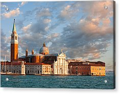 San Giorgio Island Acrylic Print