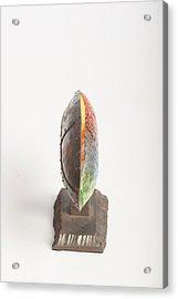 Sanctuary Acrylic Print by Jon Koehler