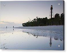 Sanibel Lighthouse II Acrylic Print