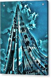 Sanofi Aventis - Berlin Acrylic Print