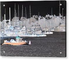 Santa Barbara 1 Acrylic Print