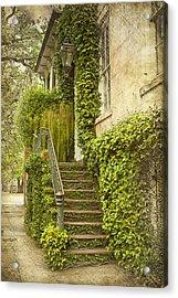 Savannah Doorway 1 Acrylic Print
