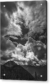 Save The Light Acrylic Print by Jon Glaser