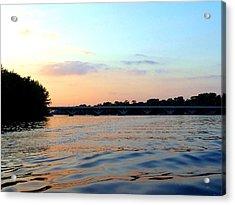 Scenic Minnesota 3 Acrylic Print