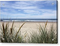 Scenic Oceanview Acrylic Print