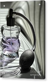 Acrylic Print featuring the photograph Scent by Randi Grace Nilsberg