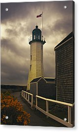 Scituate Light Acrylic Print