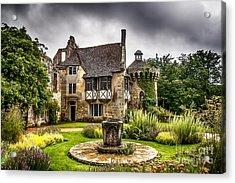 Scotney Castle 4 Acrylic Print